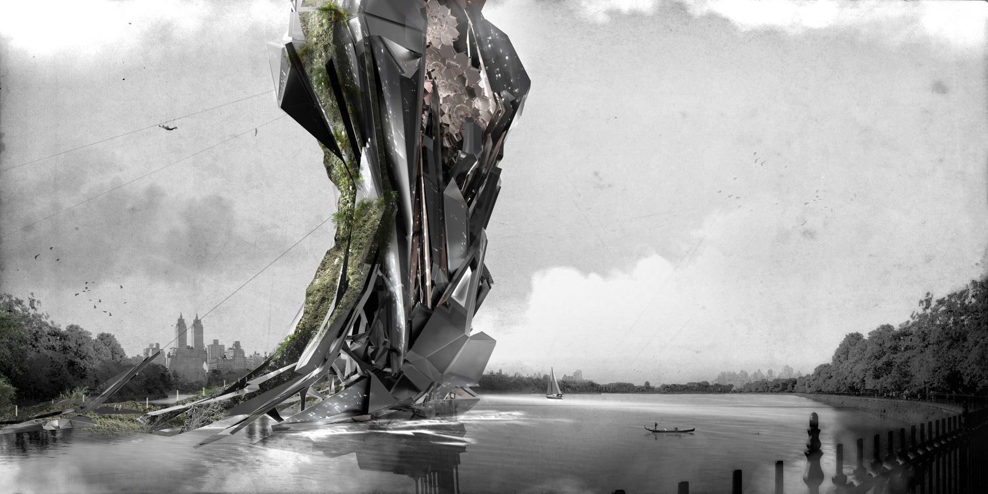 Evolo 2016 – Superhuman