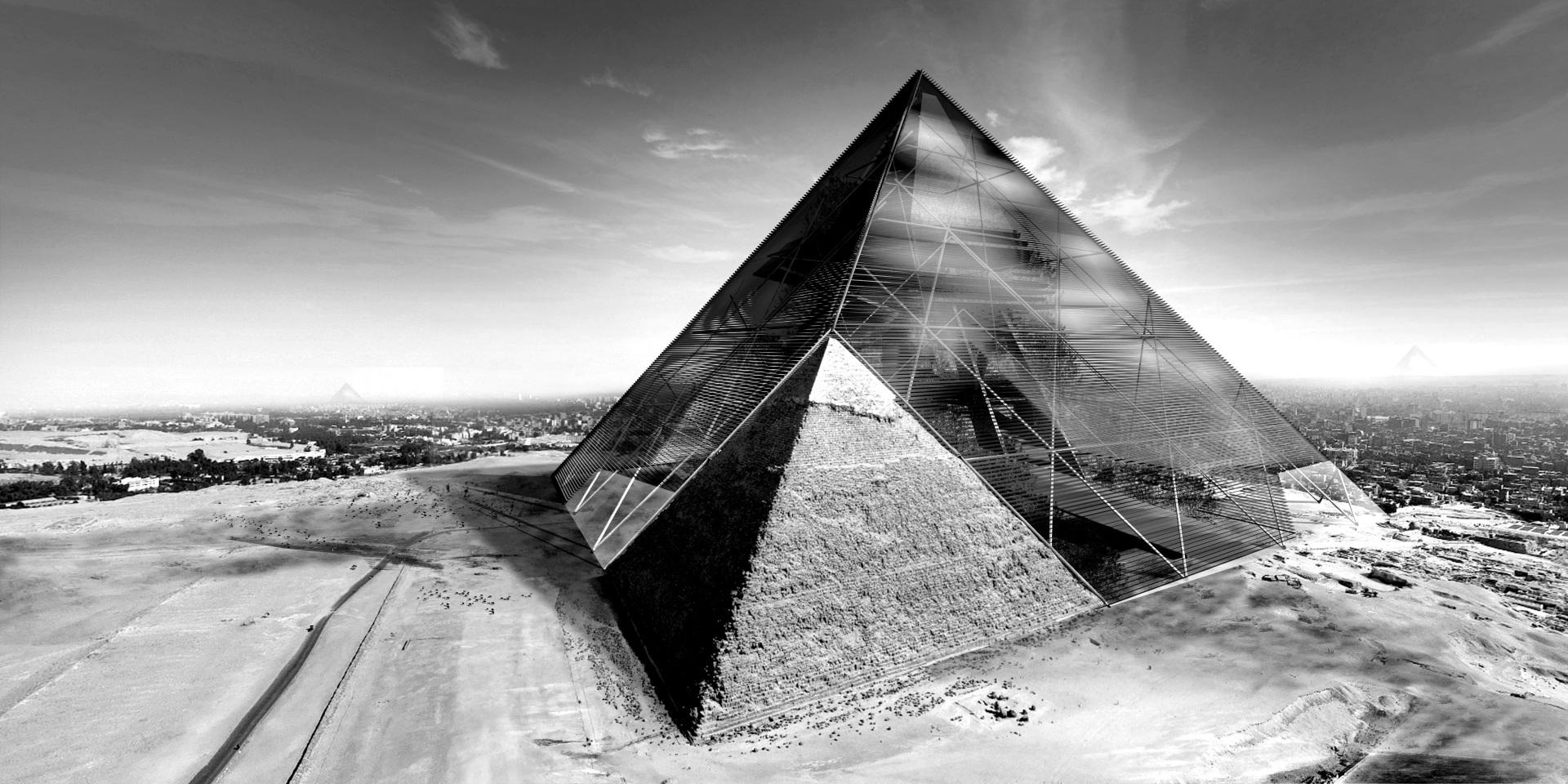 Evolo 2015 – Bio-Pyramid