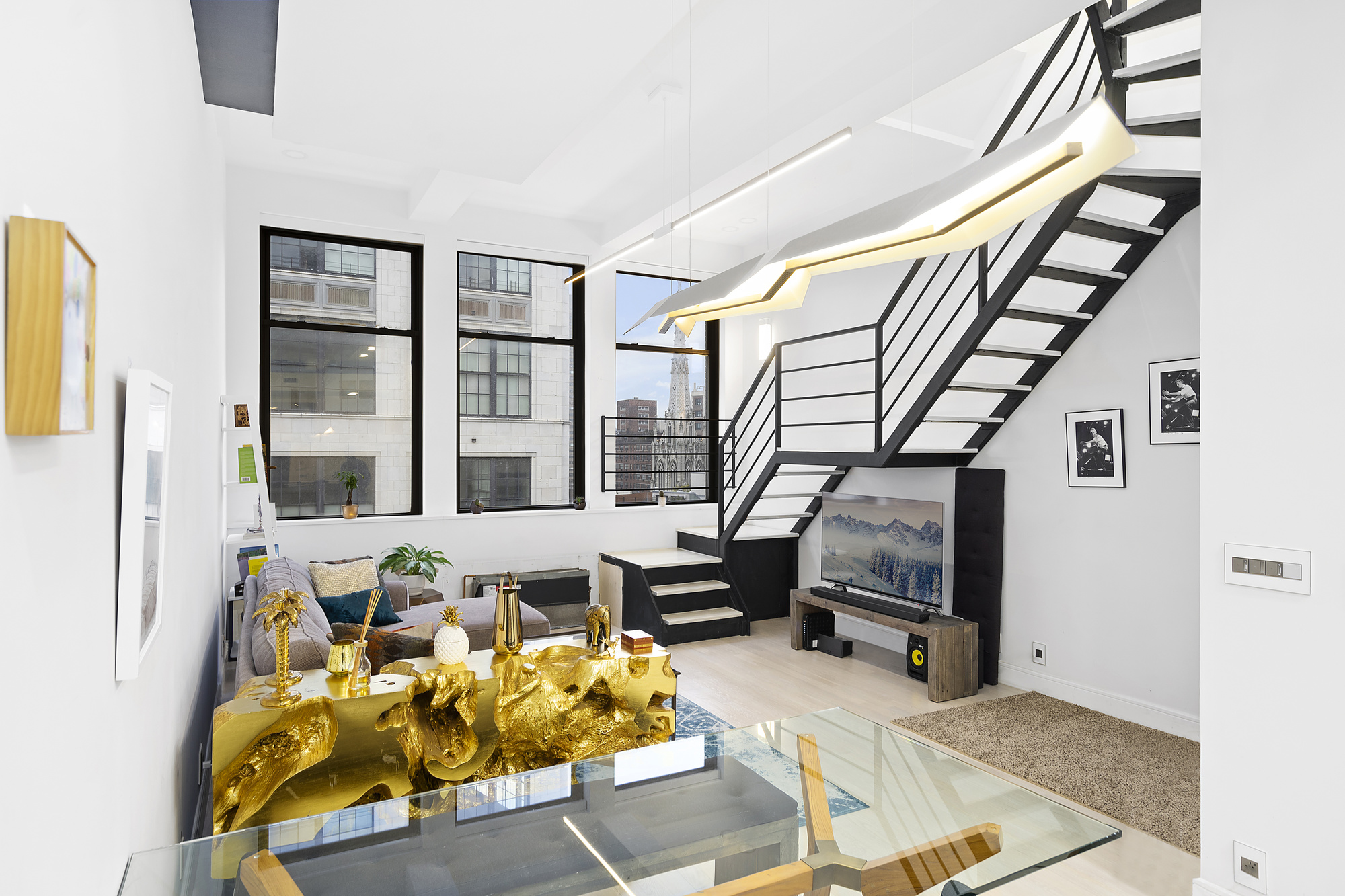 4th Ave Duplex Private Residence