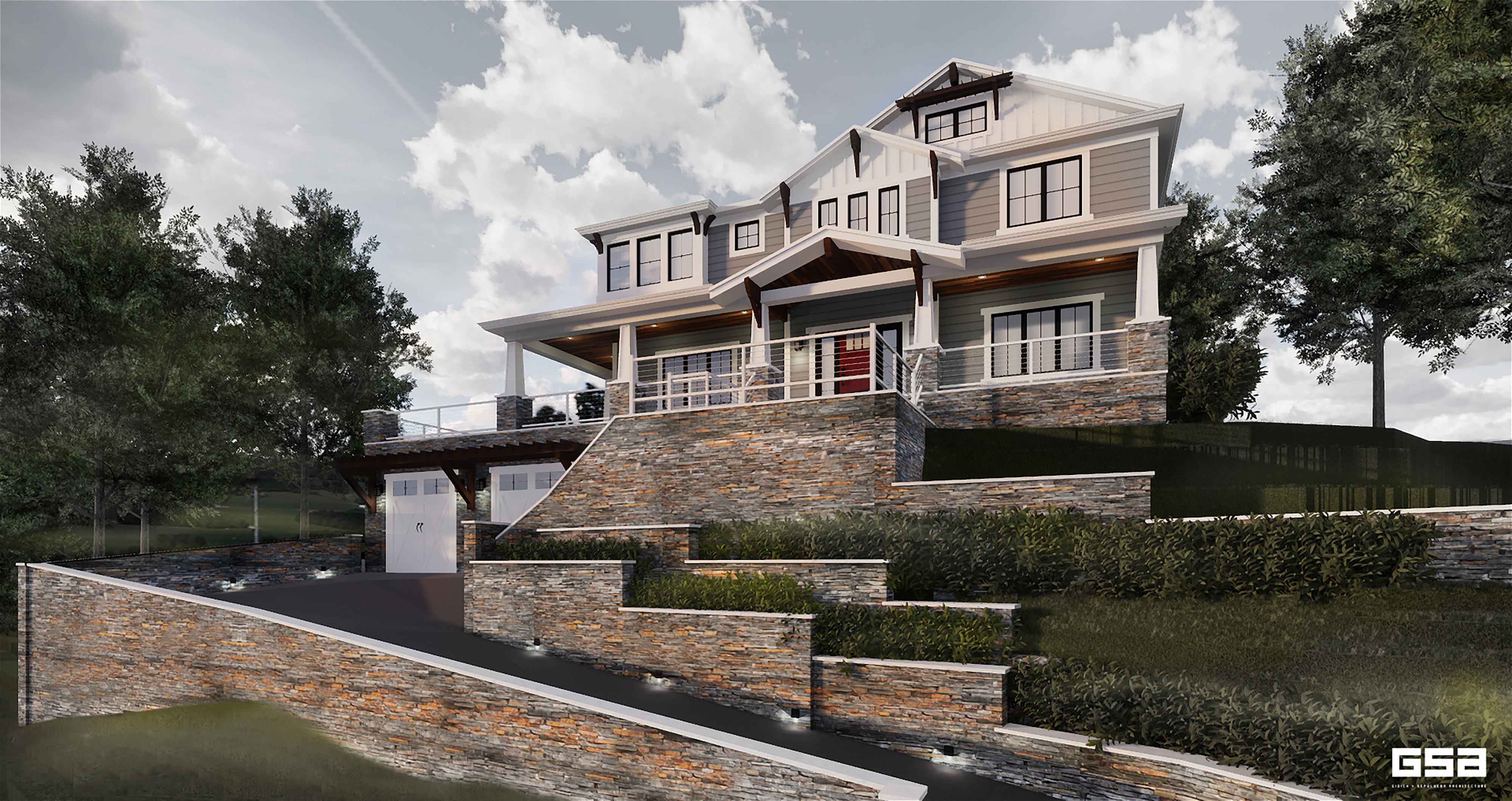 Private Residence – Staten Island, NY