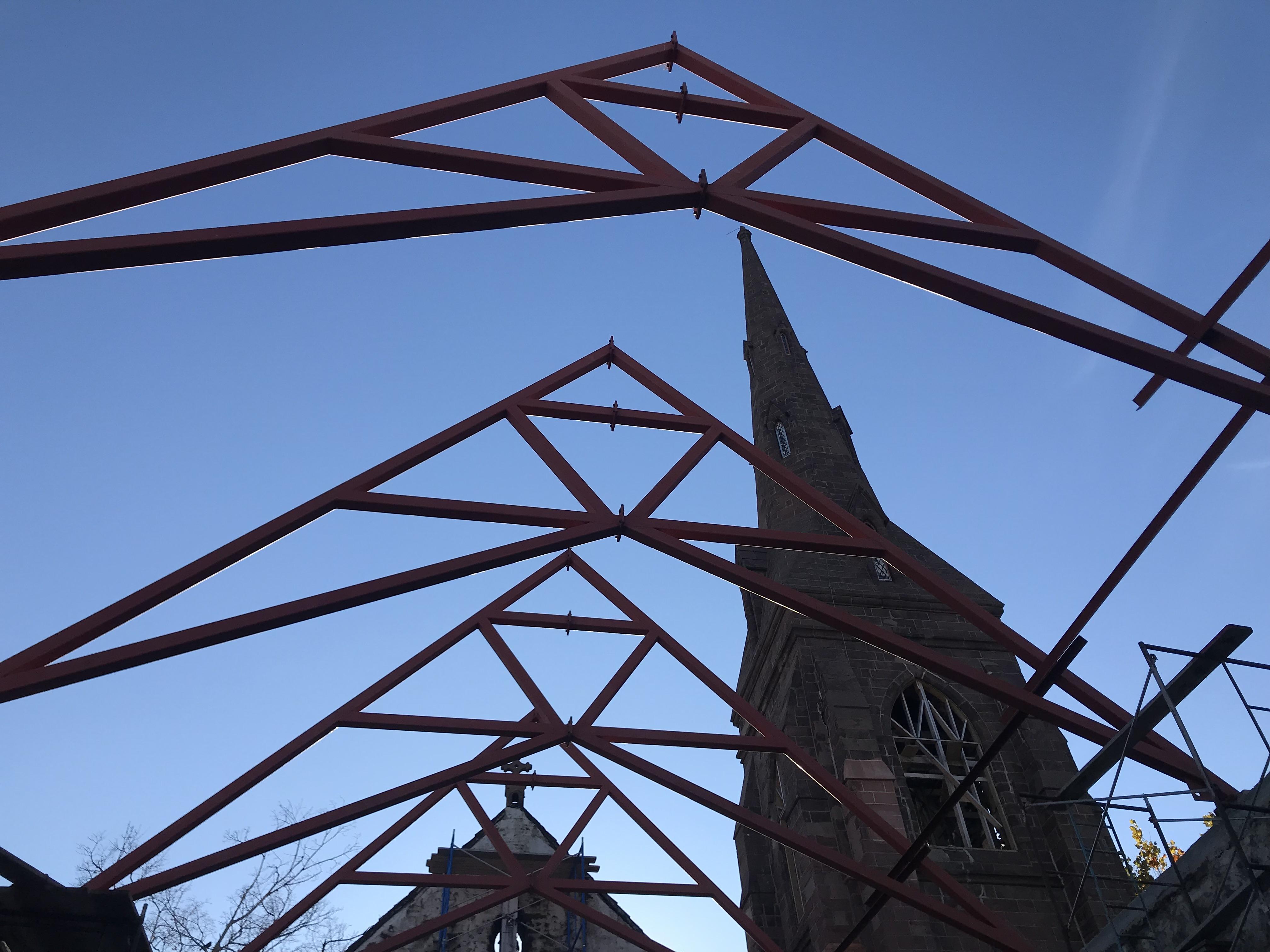 West Orange NJ Church